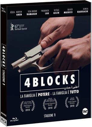 4 Blocks - Stagione 1