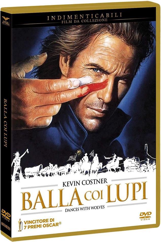 Balla coi lupi (1990) (Indimenticabili)