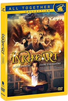 Inkheart - La leggenda di Cuore d'Inchiostro (2008) (All Together Collection)