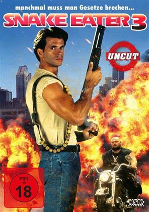Snake Eater 3 (1992)