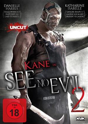 See No Evil 2 (2014) (Uncut)