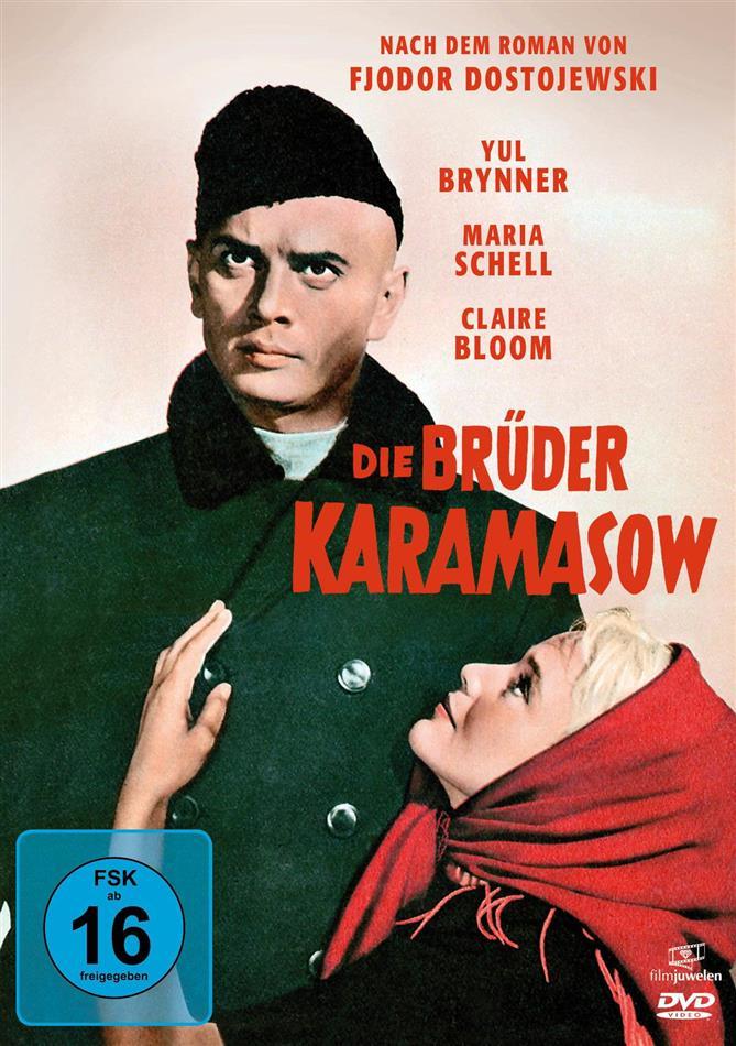 Die Brüder Karamasow (1958) (Filmjuwelen)