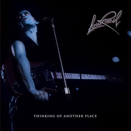Lou Reed - Thinking Of Another Place (3 LPs)