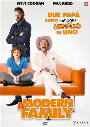 A Modern Family (2018)