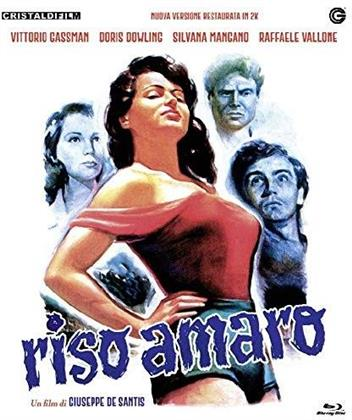 Riso Amaro (1949)