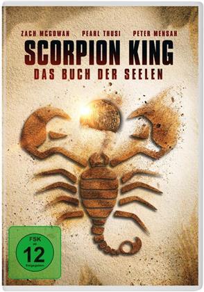 Scorpion King 5 - Das Buch der Seelen (2018)