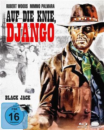 Auf die Knie Django (1968)
