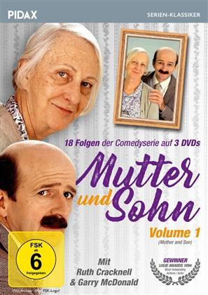 Mutter und Sohn - Vol. 1 (Pidax Serien-Klassiker, 4 DVDs)