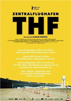 Zentralflughafen THF (2018)