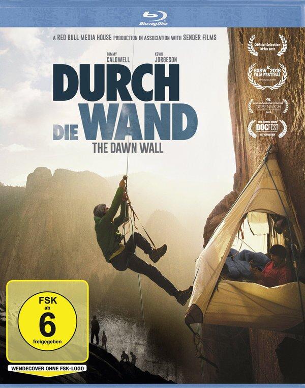 Durch die Wand - The Dawn Wall (2017)