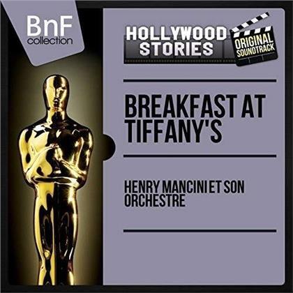 Henry Mancini - Breakfast At Tiffany's - OST (Japan Edition, Edizione Limitata)