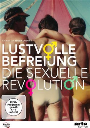 Lustvolle Befreiung - Die sexuelle Revolution (2018)