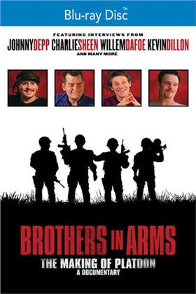 Brothers In Arms - The Making Of Platoon (2018)