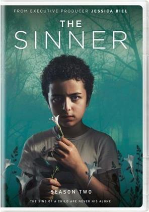 The Sinner - Season 2 (2 DVDs)