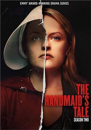 The Handmaid's Tale - Season 2 (4 DVDs)