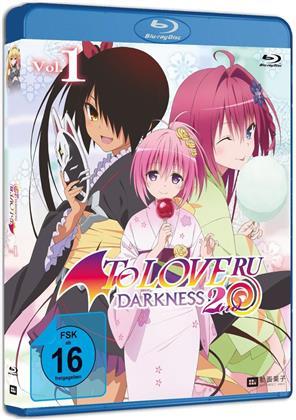 To Love-Ru - Darkness 2nd - Vol. 1