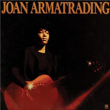 Joan Armatrading - --- (2018 Reissue, Hybrid SACD)