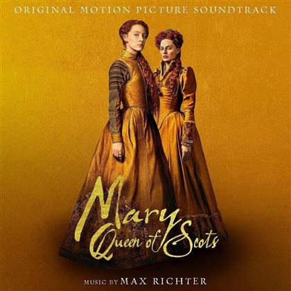 Max Richter - Mary Queen Of Scots - OST
