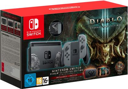 Nintendo Switch Diablo III (Limited Edition)