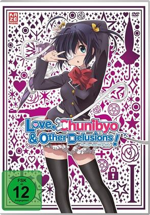 Love, Chunibyo & Other Delusions - Vol. 1