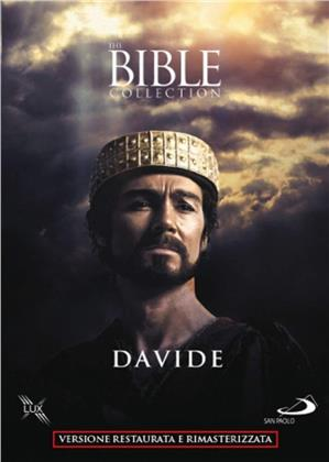 Davide (1997) (The Bible Collection, Versione Rimasterizzata, Edizione Restaurata)