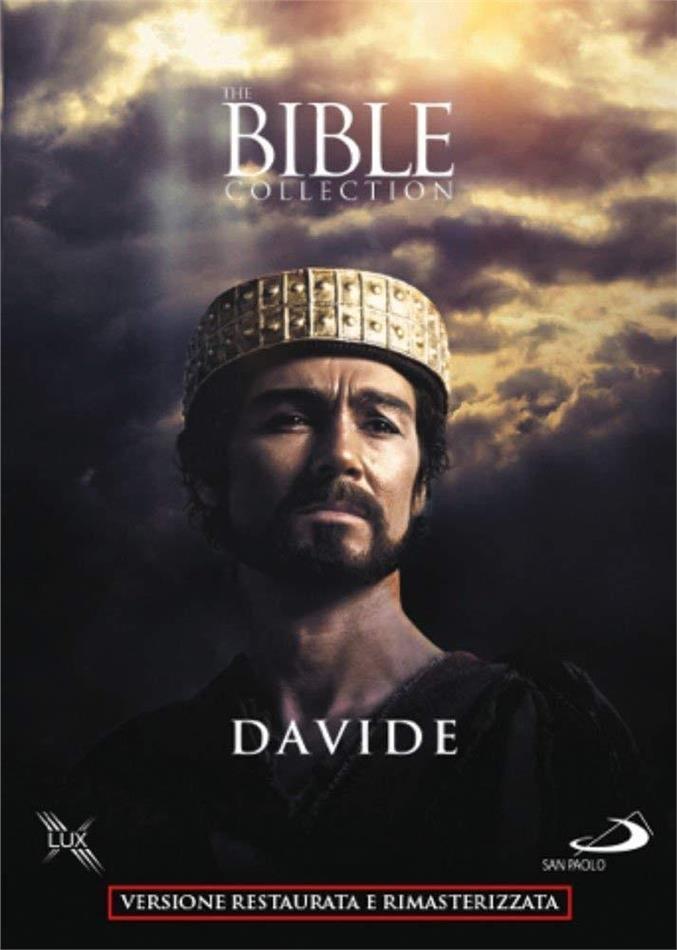 Davide (1997) (The Bible Collection, Versione Rimasterizzata, Edizione Restaurata)