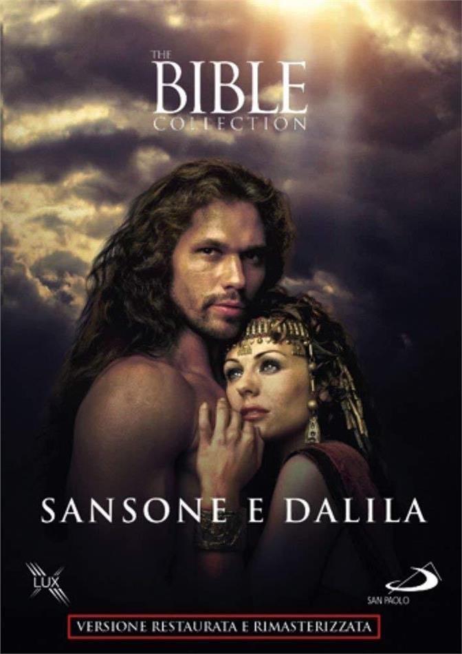 Sansone e Dalila (1996) (The Bible Collection, Remastered, Restaurierte Fassung)