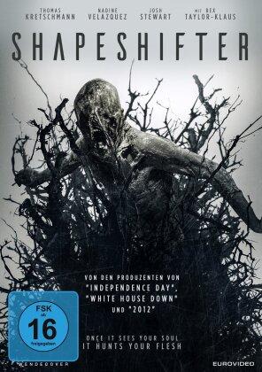 Shapeshifter (2018)