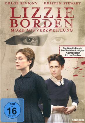 Lizzie Borden - Mord aus Verzweiflung (2018)