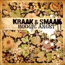 Kraak & Smaak - Boogie Angst (2018 Reissue, Limited, Yellow Vinyl, 2 LPs)