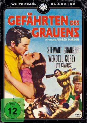 Gefährten des Grauens (1952) (Uncut)