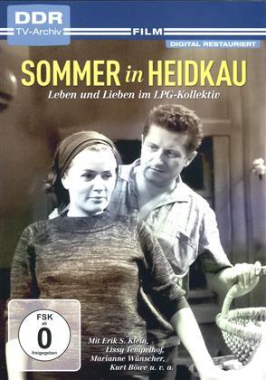 Sommer in Heidkau (1964) (DDR TV-Archiv)