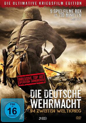 Die ultimative Kriegsfilm-Edition (3 DVDs)