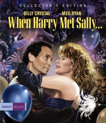When Harry Met Sally (1989) (30th Anniversary Edition)