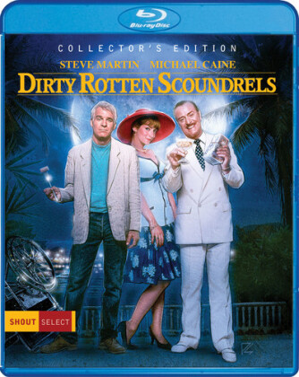 Dirty Rotten Scoundrels (1988) (Collector's Edition)