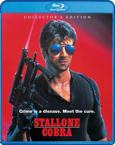 Cobra (1986) (Collector's Edition)