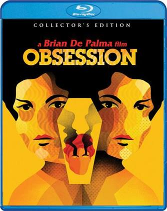 Obsession (1976) (Collector's Edition)
