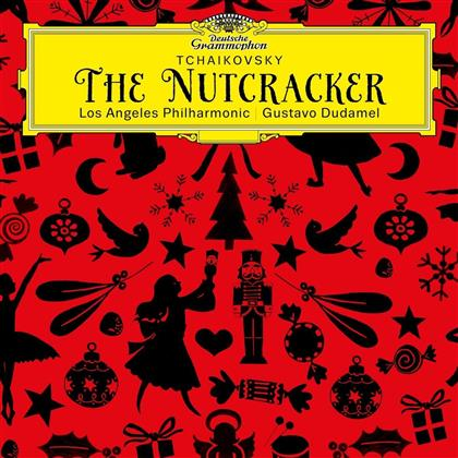 Dudamel Gustavo & Peter Iljitsch Tschaikowsky (1840-1893) - The Nutcracker (2 CDs)