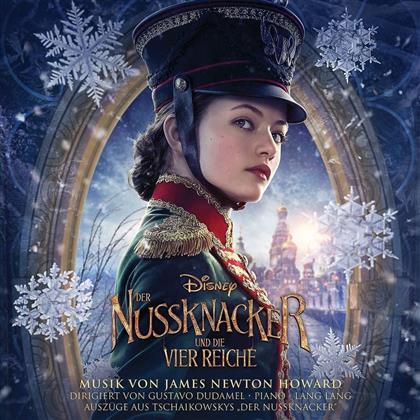James Newton Howard - Der Nussknacker Und Die Vier Reiche - OST
