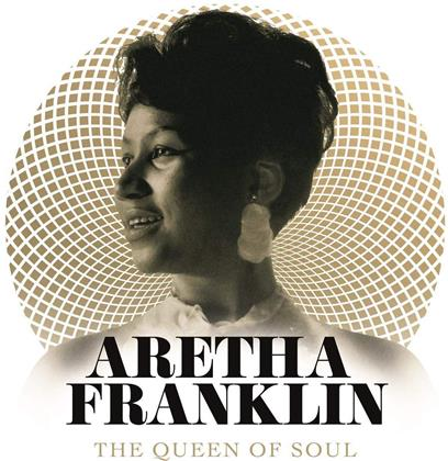 Aretha Franklin - The Queen Of Soul (2 CDs)