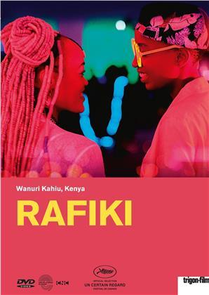 Rafiki (2018) (Trigon-Film)