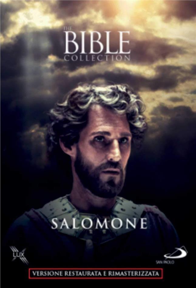 Salomone (1997) (The Bible Collection, Versione Rimasterizzata, Edizione Restaurata)