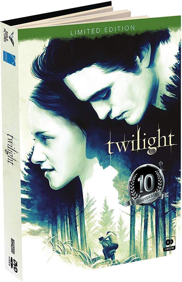 Twilight (2008) (Digibook, Edizione Limitata, 2 DVD)