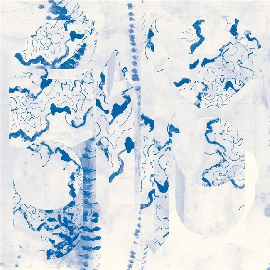 Mael Godinat - Les Saules (LP)