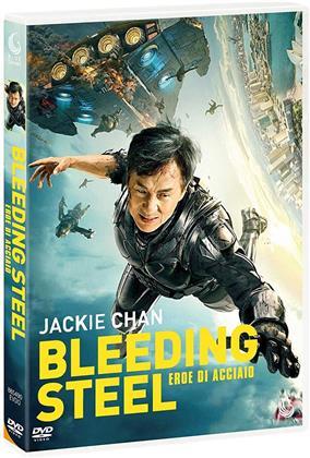 Bleeding Steel - Eroe di acciaio (2017)