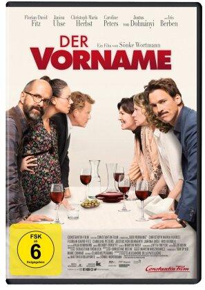 Der Vorname (2018)