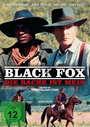 Black Fox - Die Rache ist mein (1995) (Limited Edition)
