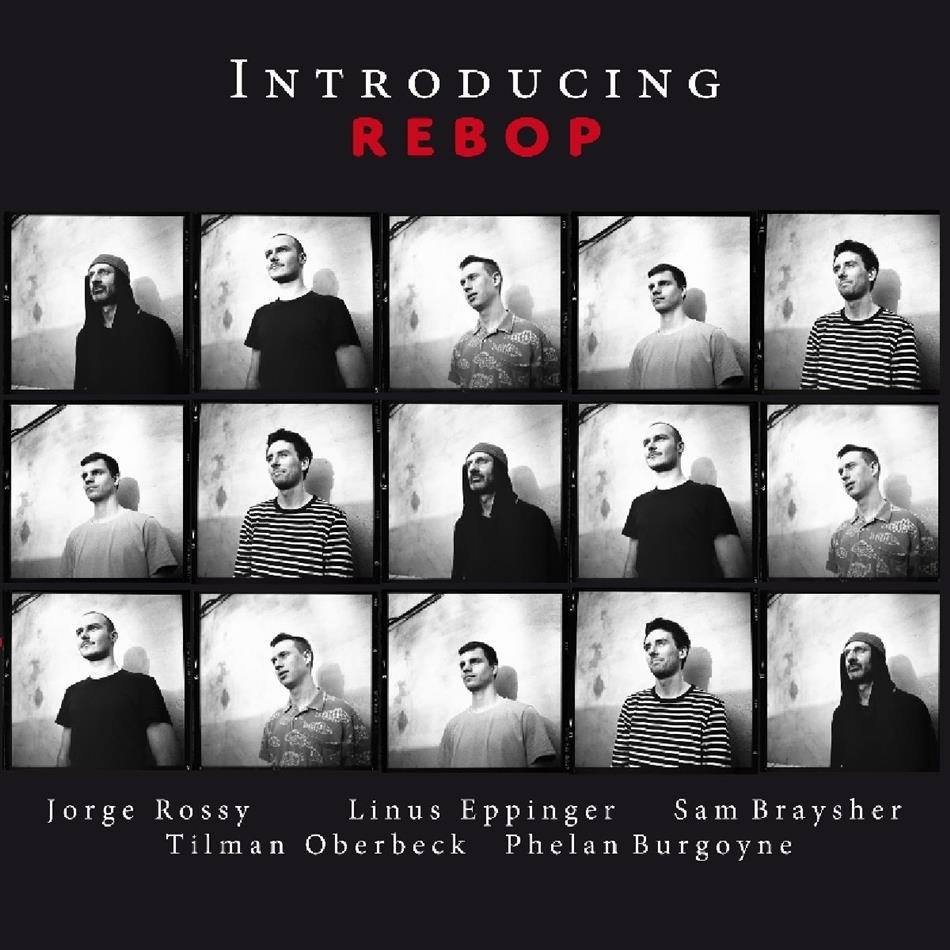 Rebop - Introducing