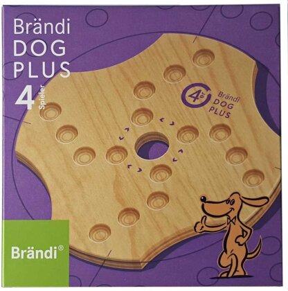 Brändi Dog Plus 4-er - Erweiterung