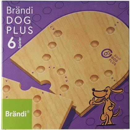 Brändi Dog Plus für 6-er - Erweiterung